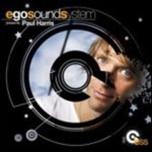 Ego Sound System (Digipack) - CD Audio di Paul Harris