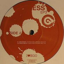 Ess Ep 3 - Vinile LP