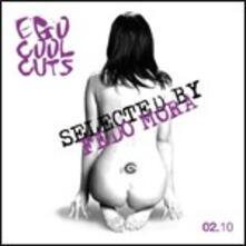 Ego Cool Cuts 02.10 (Unmixed) - CD Audio di Fedo Mora