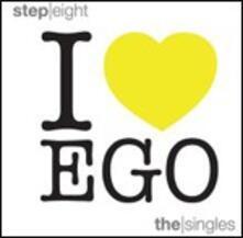 I Love Ego. Step Eight - CD Audio