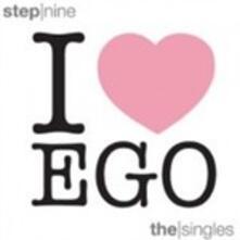 I Love Ego. Step Nine - CD Audio