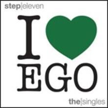 I Love Ego. Step Eleven - CD Audio