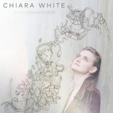 Biancoinascoltato - CD Audio di Chiara White