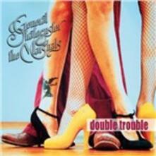 Double Trouble - CD Audio di General Stratocuster