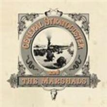 General Stratocuster and the Marshals - Vinile LP di General Stratocuster and the Marshals