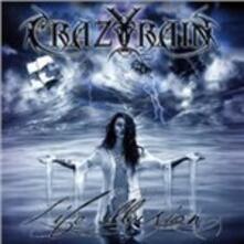 Life Illusion - CD Audio di Crazy Rain