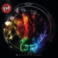 Musical Colours - CD Audio di TBP