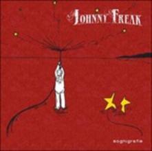 Sognigrafie - Vinile LP di Johnny Freak
