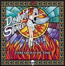 Threshold of Time - CD Audio di Daylight Silence