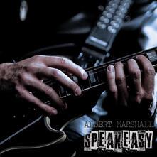Speakeasy - CD Audio di Albert Marshall