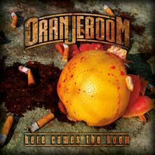 Here Comes the Boom - CD Audio di Oranejeboom