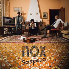 Sospeso - CD Audio di Nox