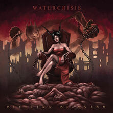 Sleeping Sickness - CD Audio di Watercrisis