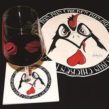 Don't Forget the Wine - CD Audio di Run Chicken Run