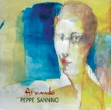 Armando - CD Audio di Peppe Sannino