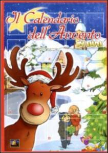 Il calendario dell'Avvento - DVD