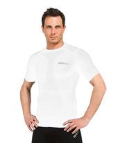 T-Shirt compressione muscolare unisex Briko