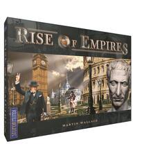 Rise of Empire Ed Italiana