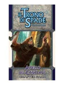 Il Trono di Spade LCG: Appello del Conclave - 2