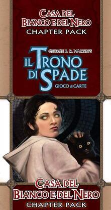 Il Trono di Spade: La Casa Del Bianco e Del Nero