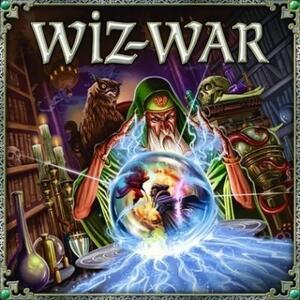 Wiz-War - 2