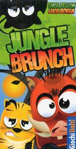 Jungle Brunch - 3