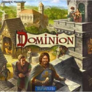 Dominion Intrigo (Espansione per Dominion)