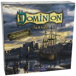 Dominion. Seaside (Espansione per Dominion) - 2