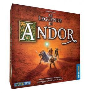 Le leggende di Andor - 29