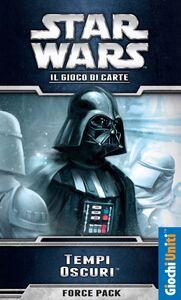 Giocattolo Star Wars Lcg. Tempi Oscuri Giochi Uniti