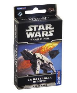 Giocattolo Star Wars Lcg. La Battaglia di Hoth Giochi Uniti