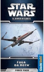 Star Wars Lcg. Fuga da Hoth