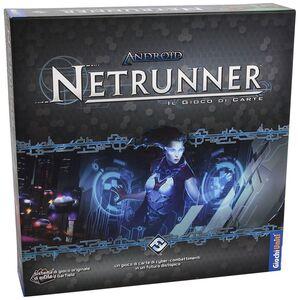 Giocattolo Android Netrunner Giochi Uniti 0