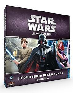 Star Wars LCG. L'Equilibrio della Forza - 2