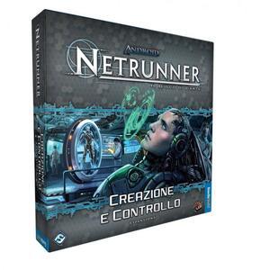 Android Netrunner LGC. Creazione e C. - 2