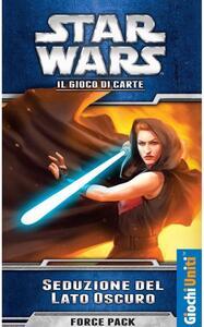 Star Wars Lcg. Seduzione del Lato Oscuro