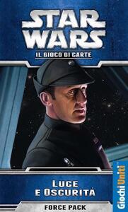 Star Wars Lcg. Luce e Oscurità
