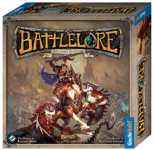 Battlelore Seconda Edizione