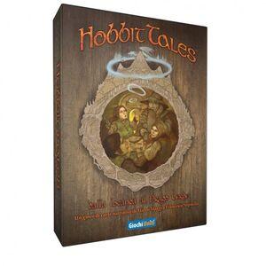 Giocattolo Hobbit Tales Giochi Uniti 0