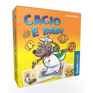 Cacio e Dadi - 2