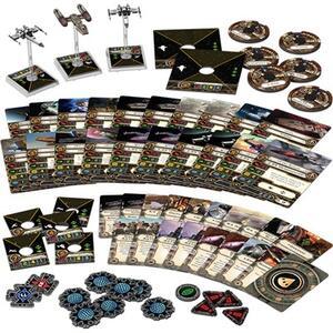 Star Wars X-WING: I ricercati - 4