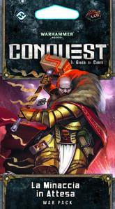 Warhammer 40.000 Conquest LCG: La Minaccia in Attesa - 2