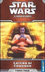Star Wars Lcg. Catena di Comando