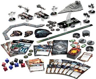 Giocattolo Star Wars Armada Giochi Uniti 1
