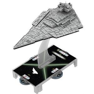 Star Wars Armada. Star Destoryer Victoy - 3