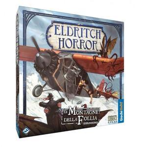 Eldritch Horror Ed. Ita. Esp. Montagne della Follia - 2