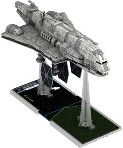 Star Wars X-Wing: Incrociat Portacaccia - 2