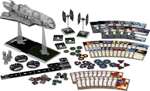 Star Wars X-Wing: Incrociat Portacaccia - 3