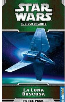 Star Wars Lcg: La Luna Boscosa