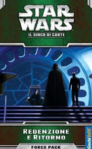 Star Wars LCG: Redenzione e Ritorno